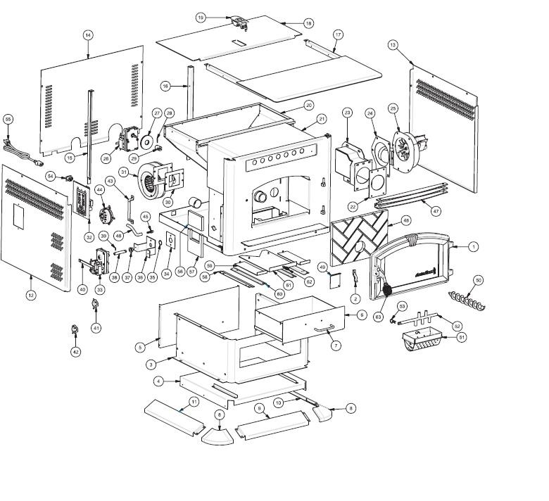 Whitfield Advantage Iii Wiring Diagram on